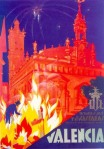 CARTEL DE FALLAS 1936
