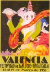 CARTEL DE FALLAS 1931