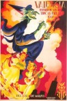 CARTEL DE FALLAS 1941