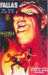 CARTEL DE FALLAS 1947
