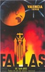 CARTEL DE FALLAS 1948