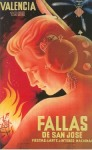 CARTEL DE FALLAS 1950