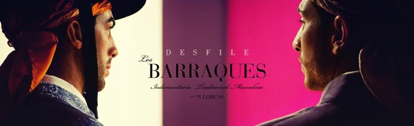 Desfile Indumentaria Masculina Les Barraques por AJ LLORENS 00 - copia