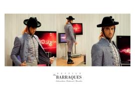 Desfile Indumentaria Masculina Les Barraques por AJ LLORENS 28 - copia