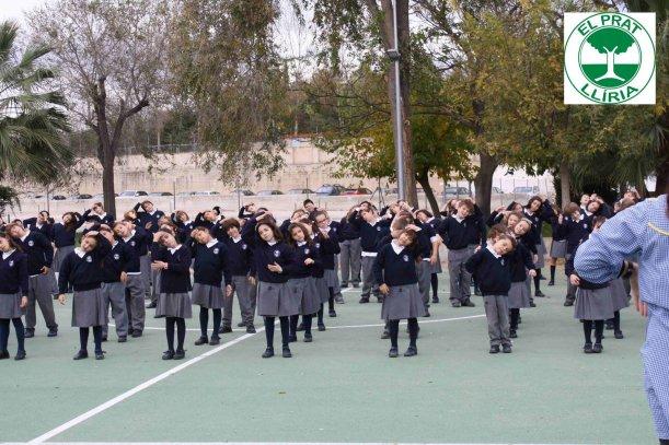 Colegio El Prat Lliria Valencia